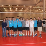 17s 3rd Place